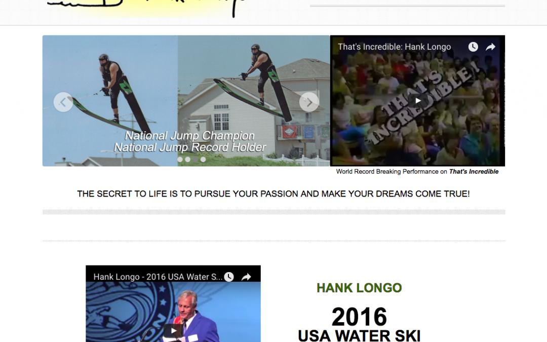 Hank Longo