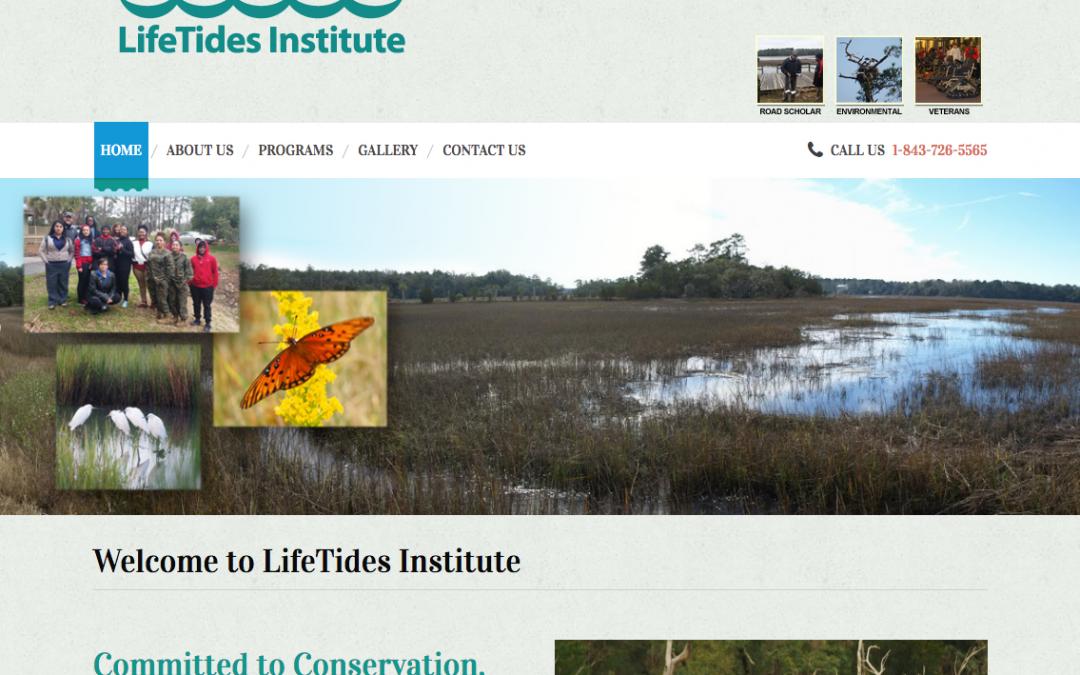 Lifetides Institute