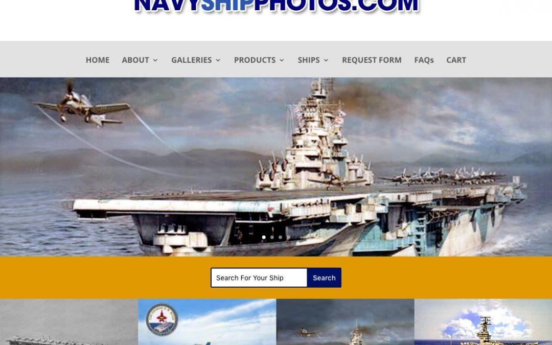Navy Ship Photos