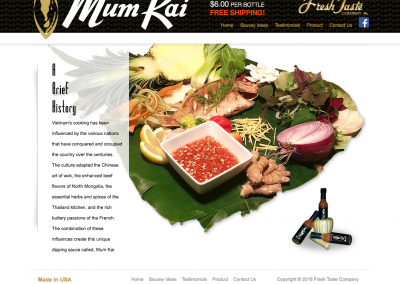Mum Kai Restaurant