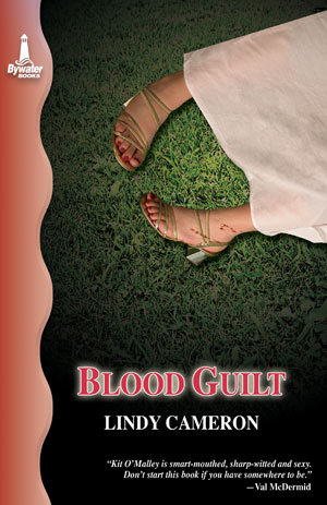 Blood Cult Book Cover