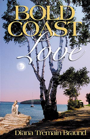 Bold Coast Book Cover