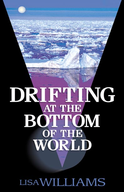 Drifting At The Bottom Of The World book cover