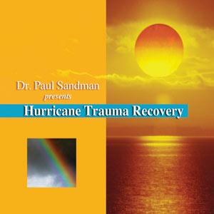 Hurricane Trauma Recovery book cover