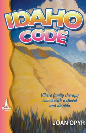IDAHO CODE book cover