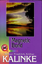 Magnetic Bond Book Cover