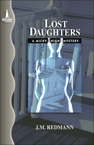 Lost Daughters Book Cover
