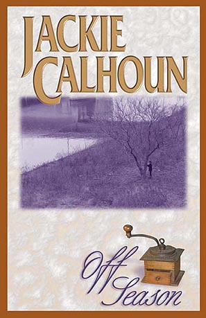 Off Season by Jackie Calhoun Book Cover