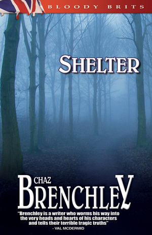 Shelter Book Cover