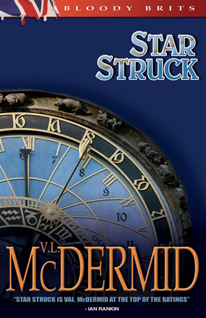 Star Struck Book Cover
