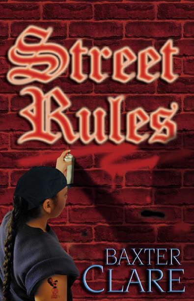 Street Rules Book Cover