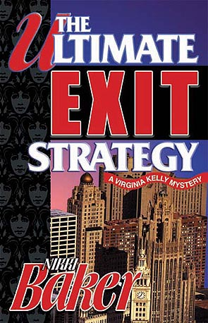 The Ultimate Exit Strategy book cover