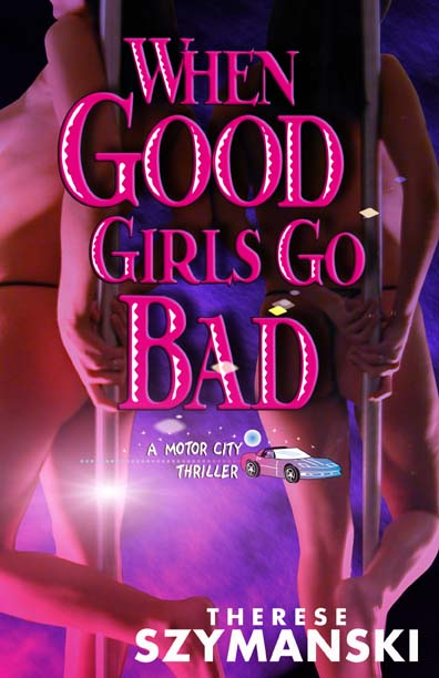 When Good Girls Go Bad Book Cover
