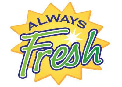 always fresh 3