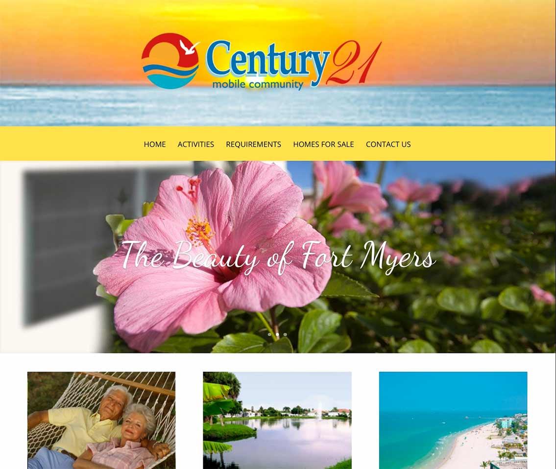 Century 21 Community