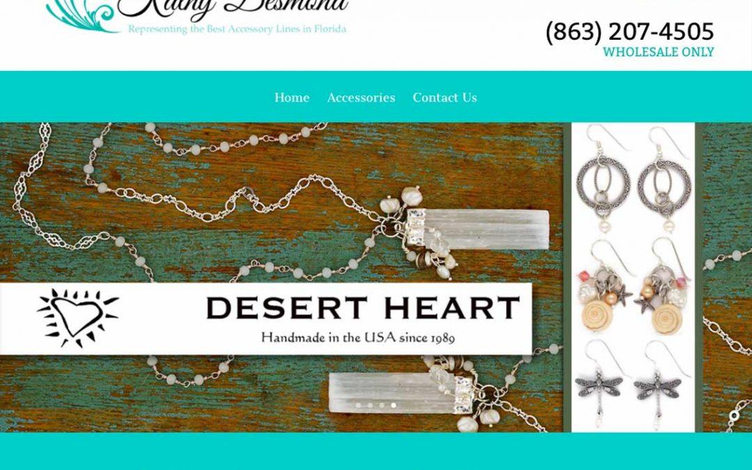 Kathy Desmond Accessories