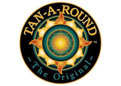 tan-a-round