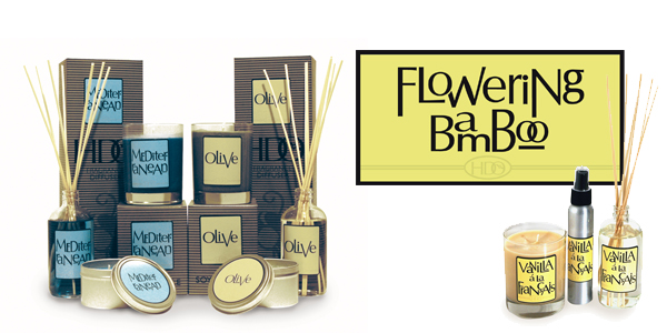 Flowering Bamboo
