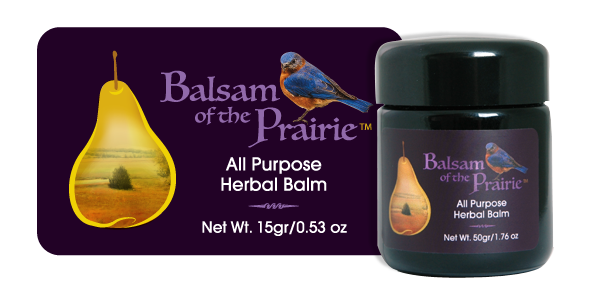 Balsam of the Prairie
