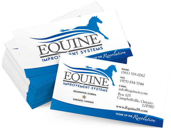 Equine Improvement Systems