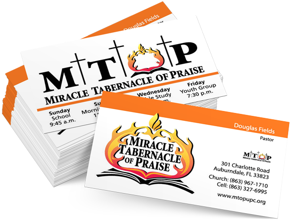 Miracle Tabernacle of Praise