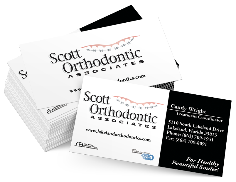Scott's Orthodontic Associates