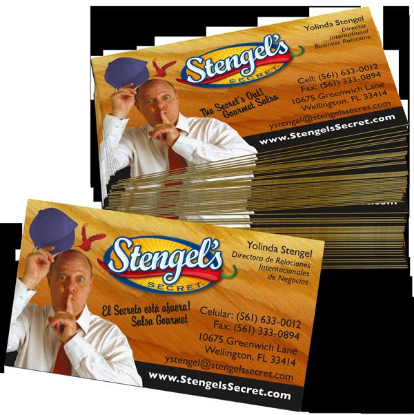 Stengel's