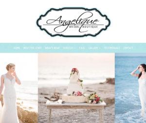 Angelique Bridal