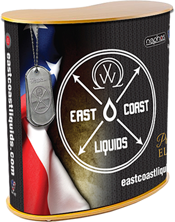 East Coast Liquid - Bar