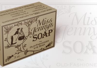 Miss Jenny's Soap