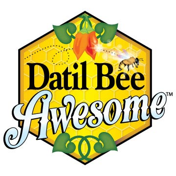 Logo Designed For Datil Bee Awesome