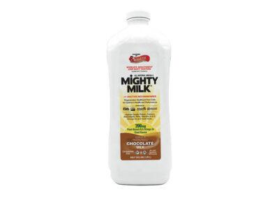 Mighty Milk Chocolate Milk