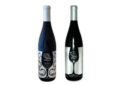 True Blue Winery