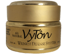Vyton Label Design