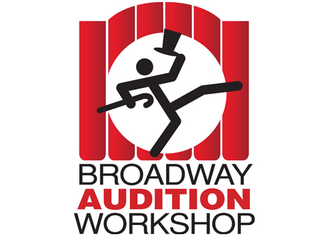 Broadway Audition Workshop logo