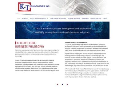 K-Technologies
