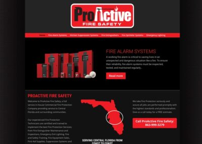 ProActive Fire Safety